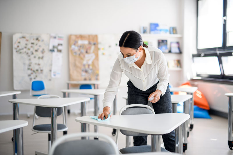 Safe School Environment