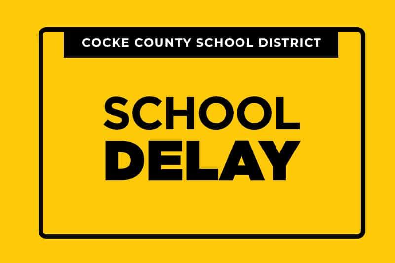 School Delay